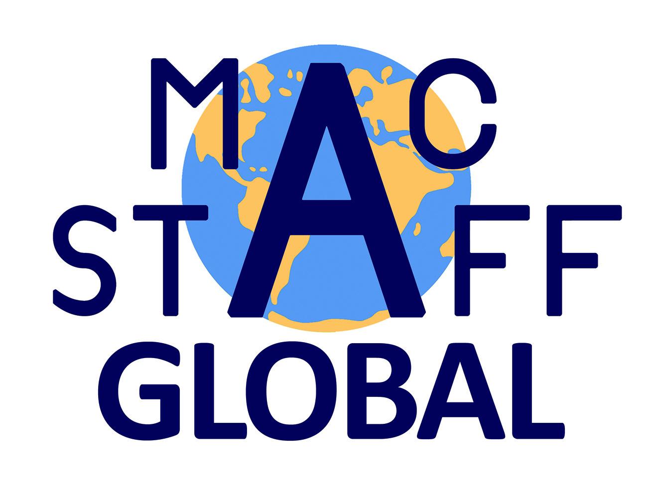 Macstaff Global logo