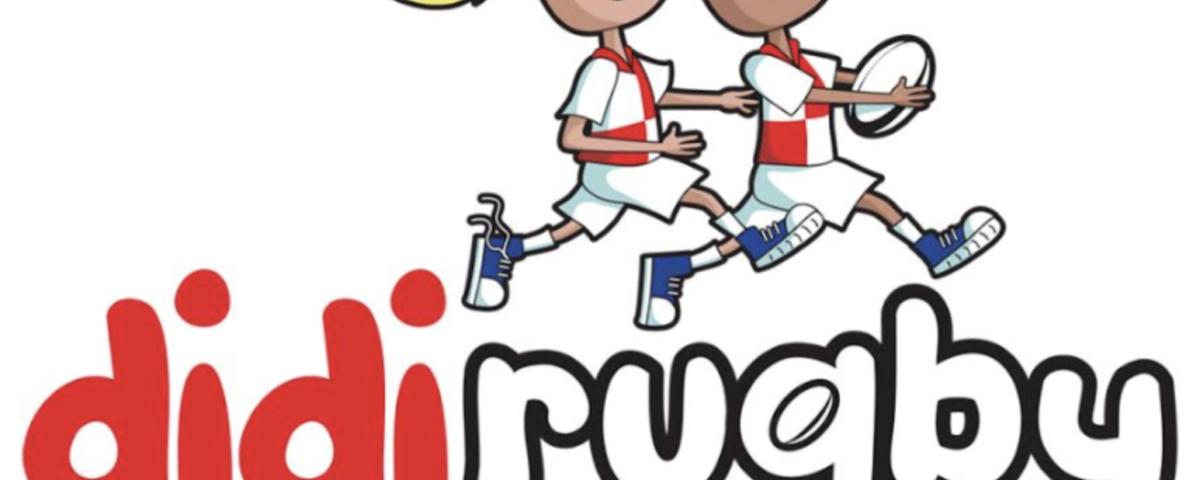 didi rugby logo